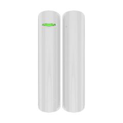 Беспроводной датчик Ajax DoorProtect белый