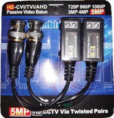 Пассивные приёмо-передатчики SVS-AHD4000B